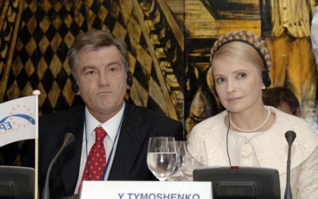 """Тимошенко или Ющенко: кто из """"бывших"""" реально угрожает Украине"""