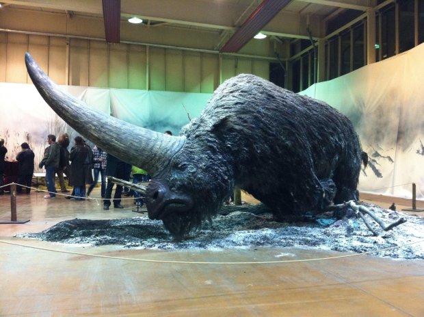 Жили з людьми: вчені показали, як виглядав останній єдиноріг