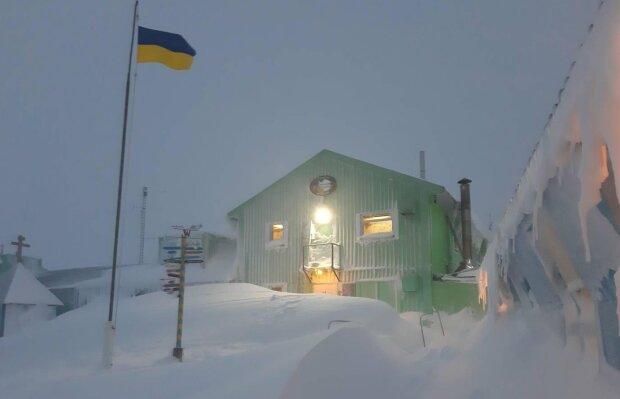 """Антарктична весна"", фото - https://www.facebook.com/AntarcticCenter/"
