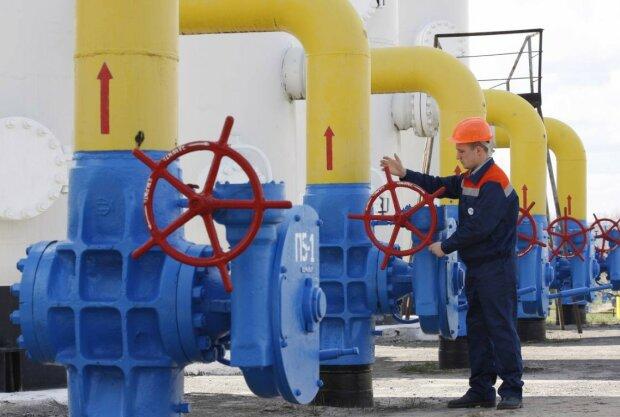 Цены на газ, фото: topwar