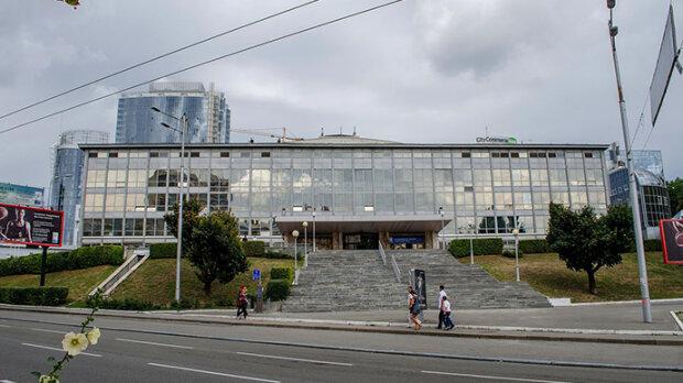 Київський Палац спорту хочуть перетворити на лікарню: Радуцький розкрив деталі