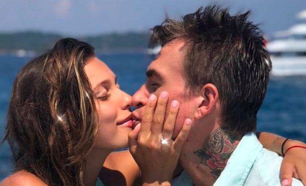 Тодоренко і Топалов нарешті одружаться: всі подробиці грандіозного весілля