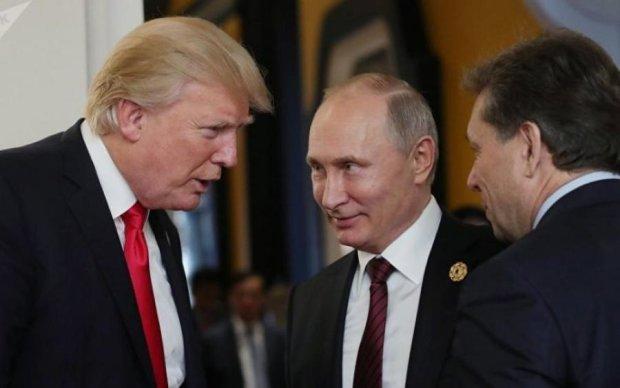 Зустріч Трампа та Путіна: у Білому домі назвали день Х