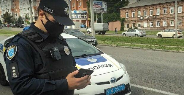 У Києві два п'яних африканці на BMW влаштували форсаж з копами - Борщагівка на вухах
