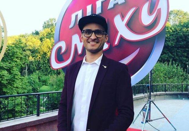 Игорь Ласточкин, фото Instagram