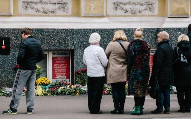 Харківське ДТП: що задумали захисники мажорки