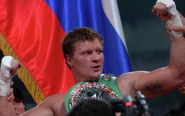 Український боксер битиметься з королем допінгу в Москві