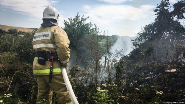 Екологічна катастрофа і онкології: чим небезпечний окупований Крим для материкової України