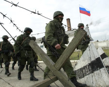 в мережі оприлюднили фото військових РФ, які захоплювали Крим