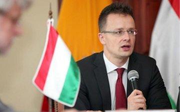 Угорщина ввімкнула задню у скандалі з Україною: подробиці