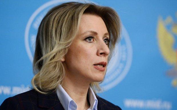 Что-то пошло не так: Захарова предложила ООН бороться с росСМИ