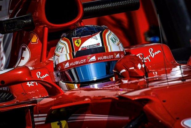 """Новий Шумахер: юний гонщик """"Феррарі"""" порвав усіх на Гран-прі Бахрейну"""