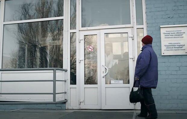 В Запорожье сотрудник морга обворовал покойника, противно стало даже копам