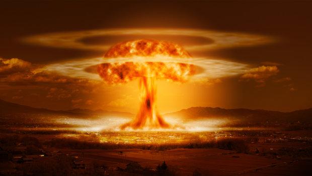 Земля треснет: Третья мировая не оставила человечеству шансов