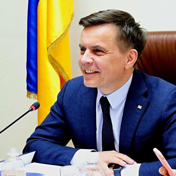 Сергій Сухомлин, фото: facebook