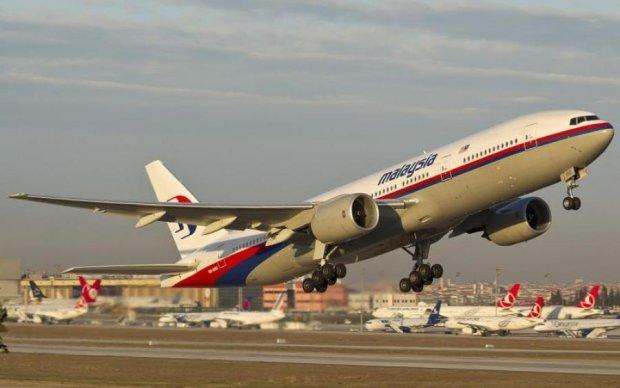 Исчезло 239 человек: Малайзия обнародовала результаты расследования трагедии Боинга-777