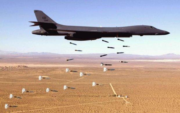 """Американцы будут """"бомбить"""" Корейский полуостров"""