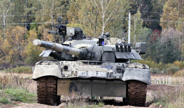 Т-80БВ