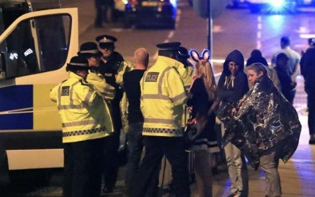 Вибух на стадіоні Манчестера: замішаний смертник - ЗМІ