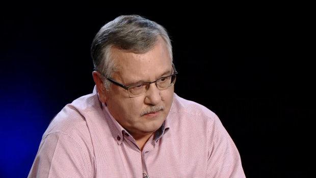 """Гриценко офіційно заявив про союз зі Слугою народу: """"Відповідь однозначна"""""""