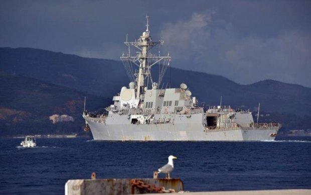 Украинцы смогут прогуляться новейшими кораблями НАТО