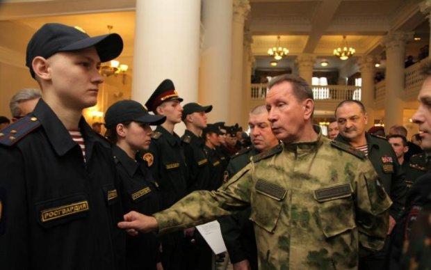 Помповий гранатомет та міномет: Путін приготував незадоволеним росіянам страшний сюрприз