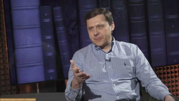 Игорь Шевченко, скриншот видео