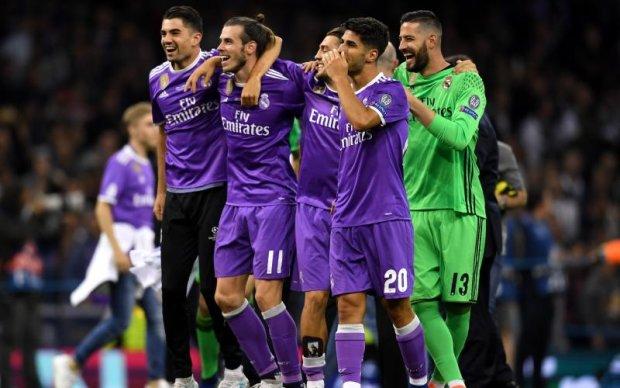 Ювентус - Реал 1:4 Відео голів та огляд матчу фіналу Ліги чемпіонів