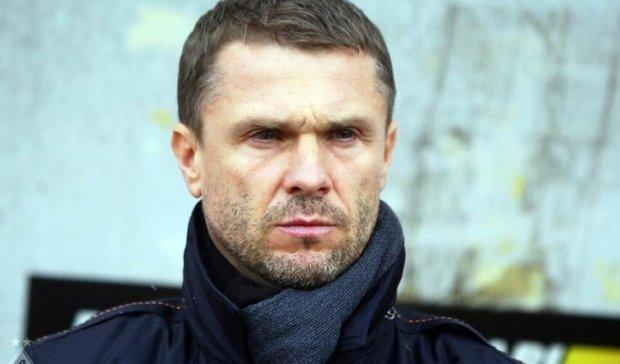 Реброва визнали найкращим тренером туру
