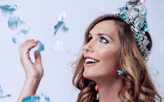"""Модель-трансгендер поборется за корону """"Мисс Вселенной"""""""