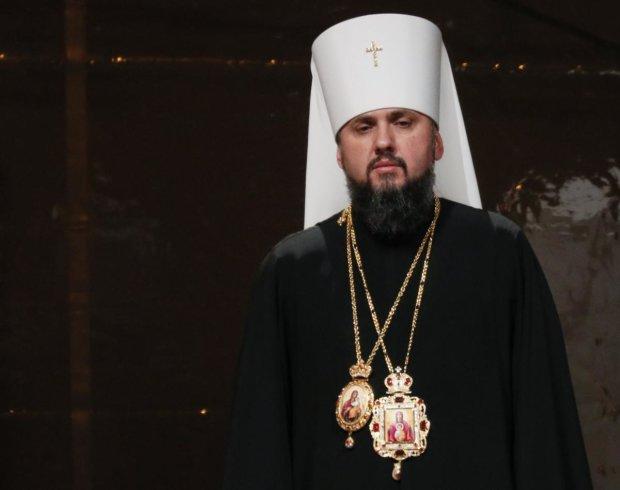 Епіфаній розповів, за чиї гроші живуть священики України: є багатші парафії