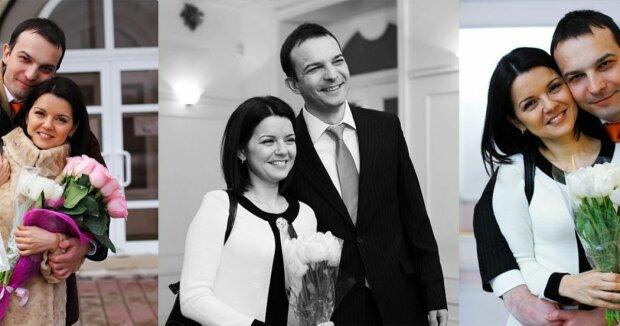 Марічка Падалко і Єгор Соболєв, фото: ТСН