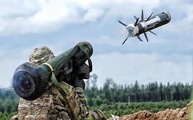 США зробили крок до озброєння України