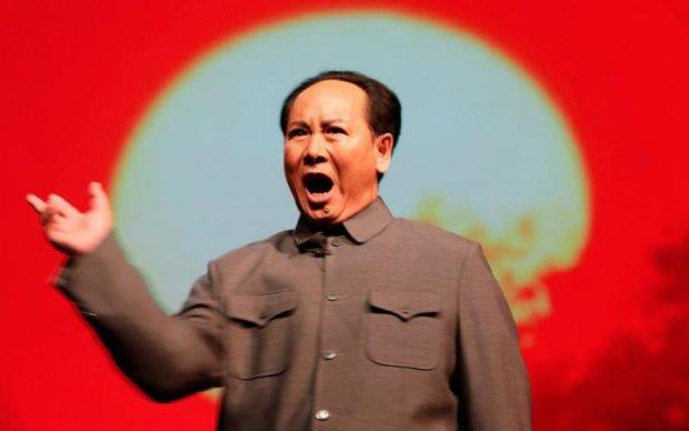 Интересные факты о Мао Цзэдуне