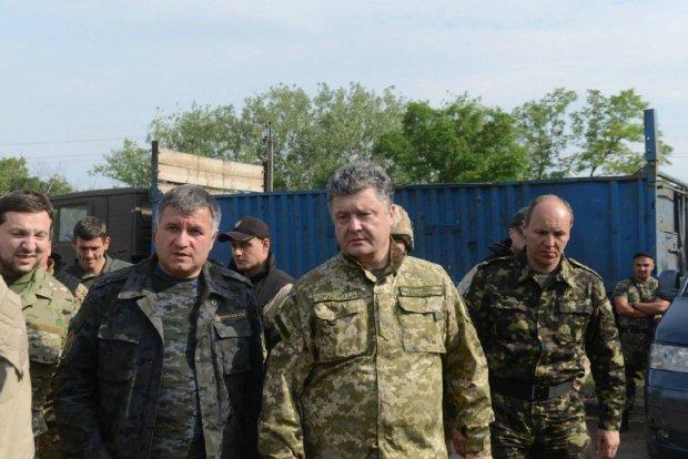 Аваков восстал против Порошенко: громкое заявление