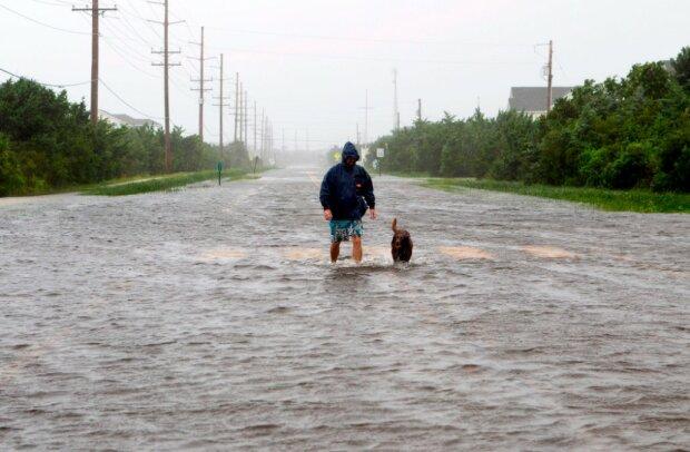 Сокрушительные ураганы обрушились на Атлантику: Дориан запустил стихийный апокалипсис