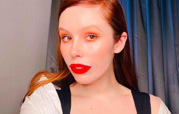 Соня Плакидюк, instagram.com/moi_sofism/