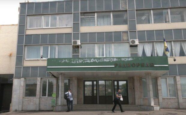 харьковский завод, скриншот из видео
