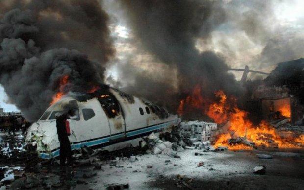 Катастрофа МН-17 на Донбассе: родные жертв впервые обратились к россиянам