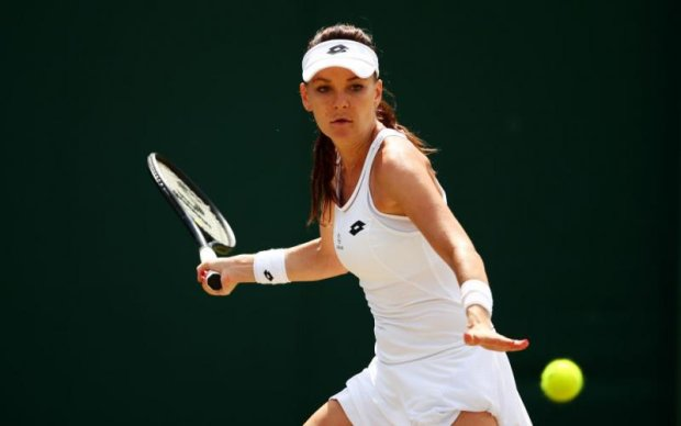 Відома тенісистка презентувала свою першу книгу