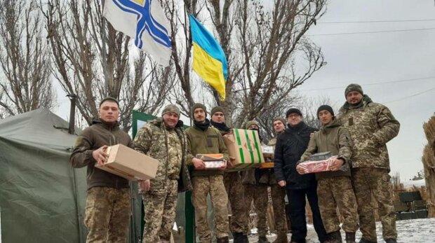 ООС, фото: Тернопольско-Зборовская архиепархия УГКЦ