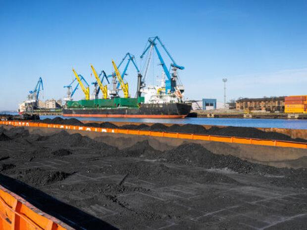 За даними Міненерго, у вересні ТЕС збільшили закупівлі вугілля порівняно з минулим роком
