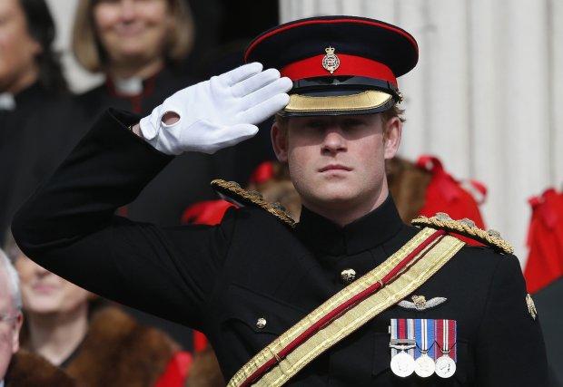 """Принц Гаррі бере участь в """"антиросійських"""" військових навчаннях: у Кремлі відповіли істерикою і припадками"""