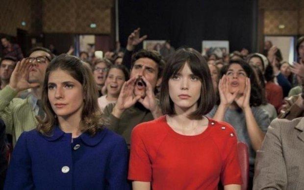 Каннський кінофестиваль: глядачі знову зірвали прем'єру