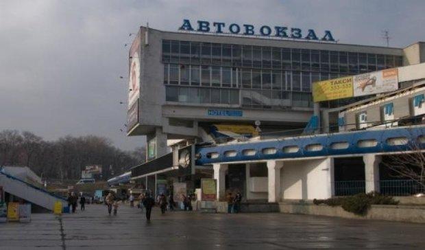 Дніпропетровський автовокзал перенесуть