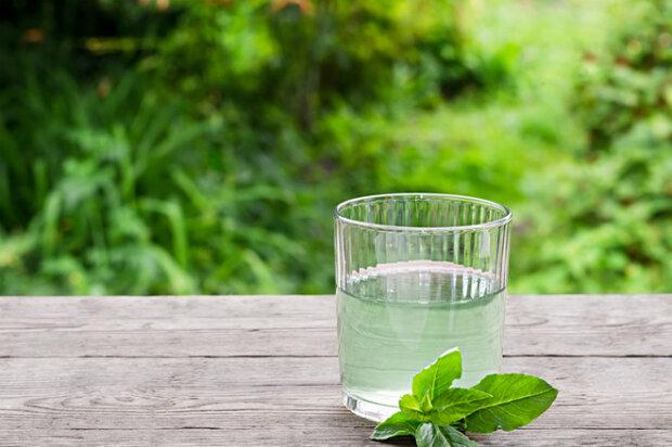 Березовый сок, фото из свободных источников