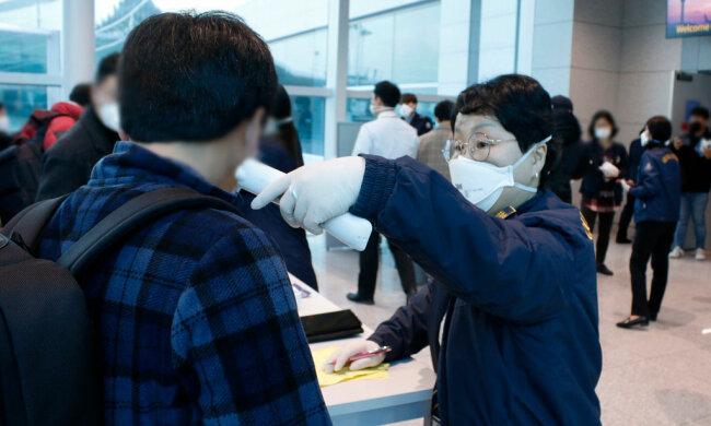 Вірус з Китаю \\ фото Getty Images