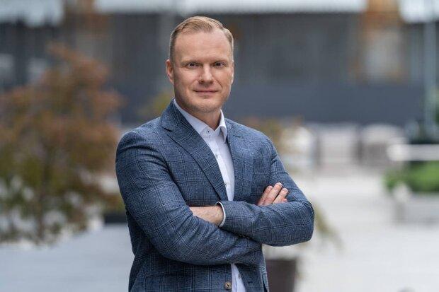 Відновлювані джерела – найперспективніший варіант розвитку енергосистеми України – гендиректор ДТЕК ВДЕ
