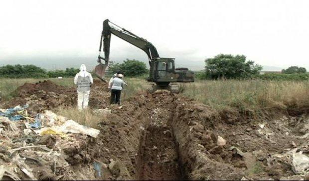 Мафія 40 років нелегально закопувала токсичні відходи в Італії