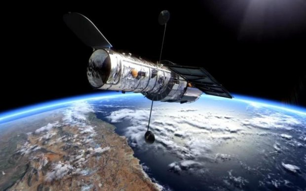 """Музей в открытом космосе: телескоп Хаббл """"откроет двери"""" для всех любителей науки"""